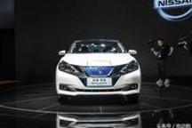 合资纯电动轿车——轩逸EV即将预售,大家是否准备开抢了呢?