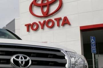 丰田赴考中国双积分新政,帮广汽卖新能源车不挂车标