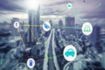"""互联网圈的""""6大关键技术"""" 将如何颠覆汽车圈?"""