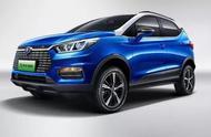 5月27日上市,智能电动SUV元EV360约你来体验