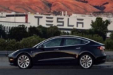 特斯拉公布Autopilot及英伟达Tegra的部分源代码,助力未来汽车设计