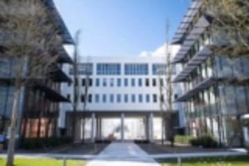 宝马在德国开设自动驾驶园区