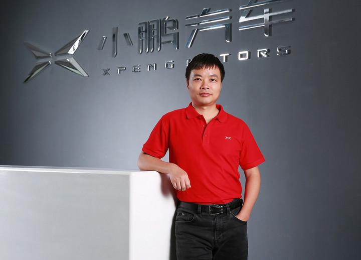 小鹏汽车董事长何小鹏:造车很痛苦,融资不是最重要