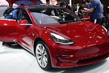 重大喜讯 特斯拉缩短 Model 3 交车周期
