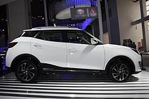 三款国产小型电动SUV对比 你会选择谁?