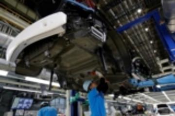 丰田计划建造氢燃料电池工厂 扩大燃料电动车销量