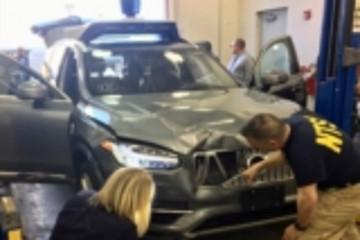 美国调查Uber自动驾驶致命车祸 缘于紧急制动被禁用