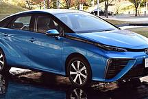 丰田开建新燃料电池工厂 计划2020年产能翻十倍