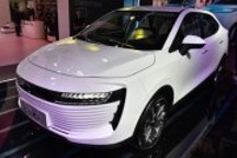 价格高于C30 EV 欧拉iQ将第三季度上市