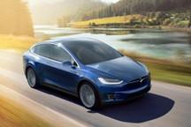 特斯拉Model Y明年3月亮相 定位紧凑级SUV