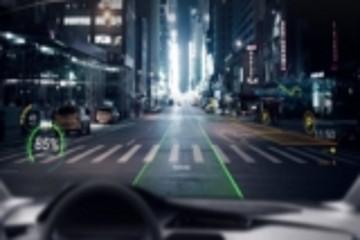 """""""路盲症""""成为历史 ,""""AR-Driving""""实景车道级导航开启驾驶新时代"""