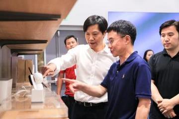 传陆奇将加盟小米负责移动AI事业部,小米称谣言