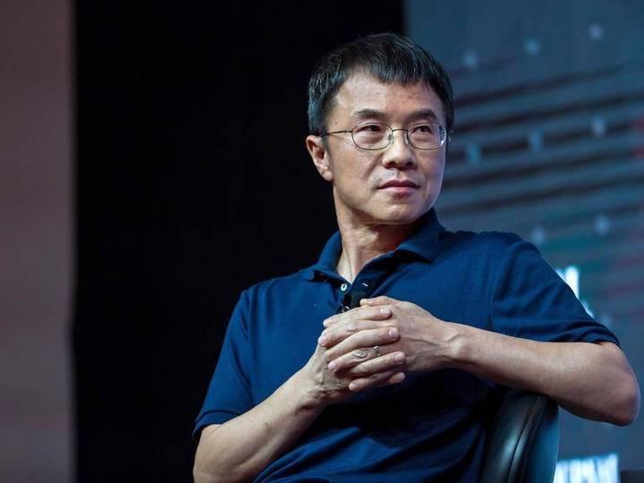 """中国互联网大户""""抢夺""""陆奇,他将如何抉择?"""