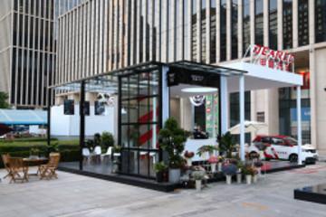 电咖汽车北京品牌体验店开业 都有什么小秘密?