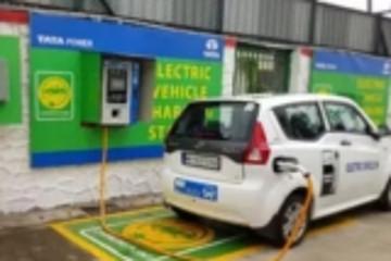 印度延迟近一年推出万辆电动车 2030年电动化目标真能行?