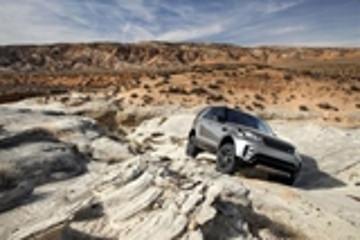 捷豹路虎开展自动驾驶全气候全地域路测,CORTEX项目测试其越野能力
