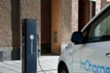 瑞典大瀑布公司发布InCharge 将进军英国电动车充电站市场
