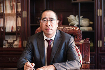 星源材质董事长陈秀峰:锂电隔膜毛利基本稳定