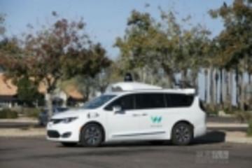 Waymo与Uber正进行合作谈判 车辆或加入Uber网络