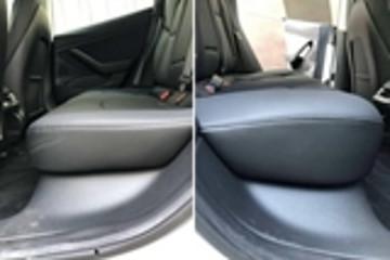 特斯拉升级Model 3悬架系统及后座 旨在提升舒适度