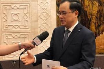 朱华荣:长安汽车计划2020年进军欧美市场