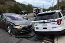 停不住的自动驾驶,以事故为代价来完善功能真的好吗?