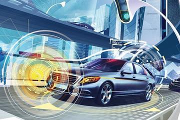 不缺背景不差钱,自动驾驶公司座次应该怎么排?