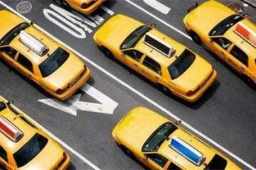 一汽和滴滴合作招募网约车司机,开出的条件倒更像是在卖车