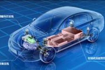 你要颜值,科技,动力都具备,续航超过400km的电动车不选它选谁