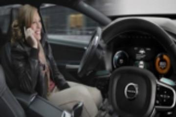 沃尔沃预计2025年其全球销量的33%将是自动驾驶汽车