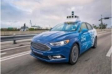2021年前不会推自动驾驶车,福特或失去竞争先机
