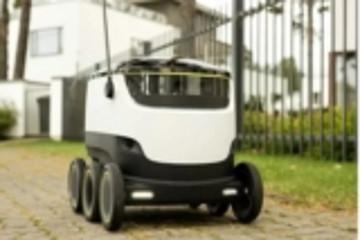 无人驾驶商用先行,也引来了更多新进入者