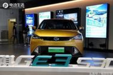动力电池技术全面提升 GE3 530技术解析