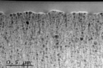 NIMS研发纳米多孔非晶硅薄膜阳极,旨在解决电池容量衰减问题