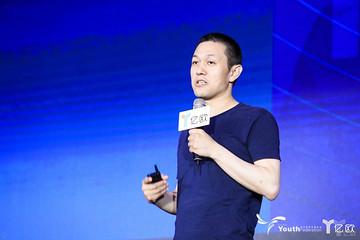 蔚来创始人李斌:智能+电动汽车将开创汽车产业新未来