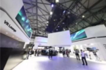 加码人工智能和自动驾驶,现代汽车抢镜亚洲CES