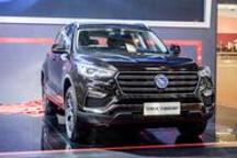 为何汉腾新能源车型深受消费者喜爱?看完其新能源布局就知道了