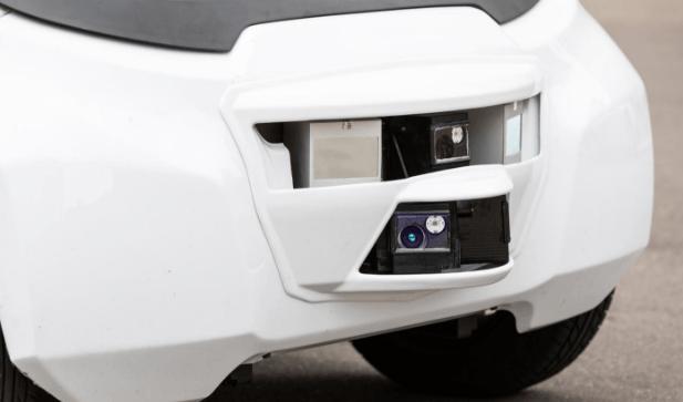 麦格纳和May Mobility合作开发自动驾驶通勤车,将于6月首次部署