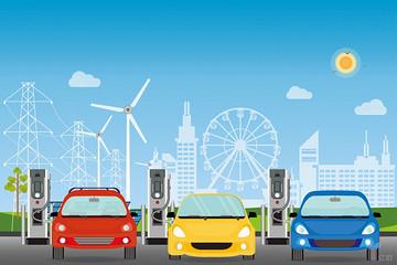10年内,新能源汽车不会取代燃油车?