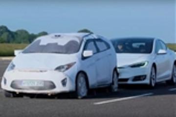 特斯拉TACC车速设定功能存安全隐患,业内人士建议不要过于依赖Autopilot