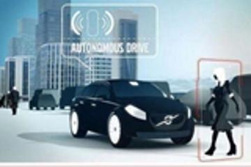 解决无人驾驶核心技术 沃尔沃投资激光雷达企业