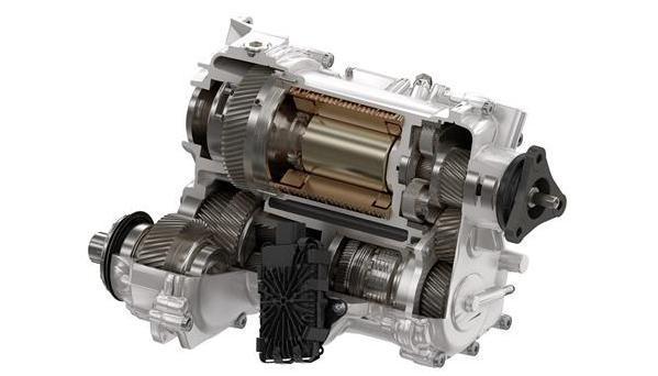 麦格纳推出新款etelligentDrive eDS 48V分动箱 帮助车企实现电气化转型