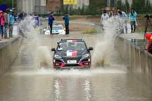 第五届环青海湖(国际)电动汽车挑战赛即将开赛