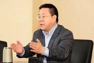 严刚从江淮汽车辞职 将赴国汽智联任总经理