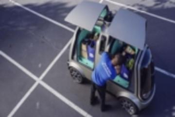连锁超市巨头Kroger联合Nuro测试无人车送货服务