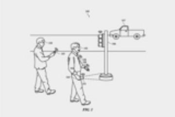 苹果研发新感知专利技术,或为盲人及聋哑人士导航服务