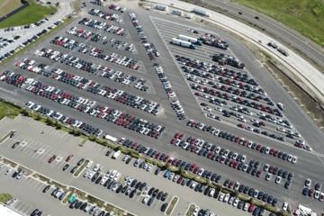 Model 3 周产能达到 5000 台!这一次,马斯克又赢了