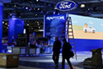 福特宣布缺席2019年日内瓦车展,称与产品时间表不同步