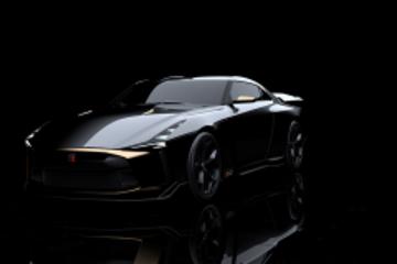 日产将推GT-R纪念版车型,本月欧洲亮相