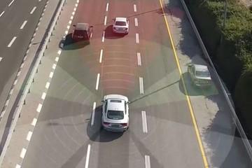 解读 Mobileye 的 RSS 模型,对自动驾驶有什么意义?